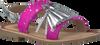 Roze GIOSEPPO Sandalen COWKID  - small