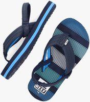 Blauwe REEF Sandalen LITTLE AHI  - medium