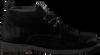 Zwarte BLACKSTONE Veterschoenen QM82 - small