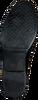 Zwarte TOMMY HILFIGER Regenlaars O1285DETTE 12R1  - small