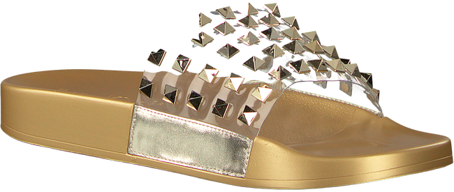 Gouden KATY PERRY Slippers KP0404  - large