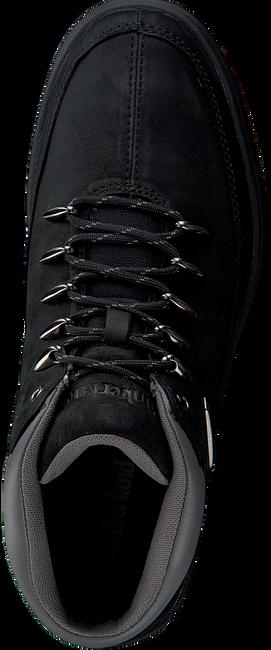 Zwarte TIMBERLAND Sneakers DAVIS SQUARE HIKER  - large