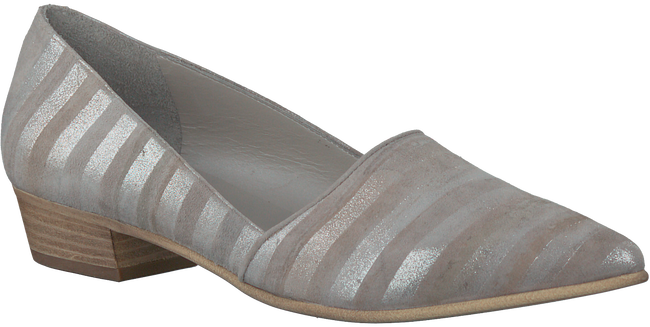 Taupe MARIPE Loafers 24836  - large