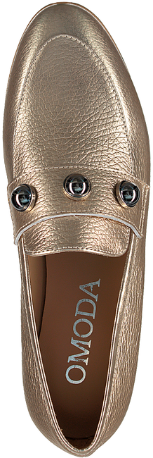 Gouden OMODA Loafers EL04  - large