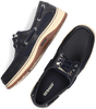 Blauwe SEBAGO Veterschoenen CLOVEHITCH  - small