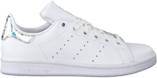 Witte ADIDAS Lage sneakers STAN SMITH J