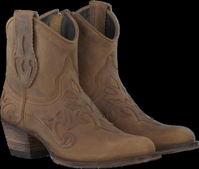 Bruine SENDRA Cowboylaarzen 14307  - large