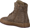 Taupe BANA&CO Veterboots 72760 - small