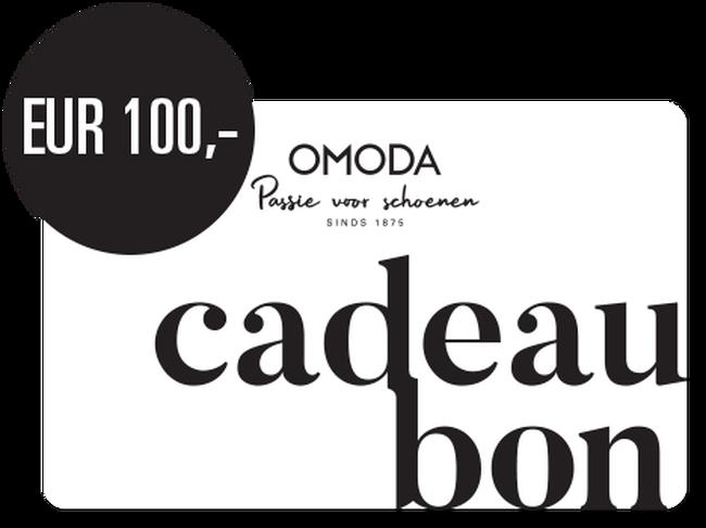 OMODA CADEAUBON EUR 100,- - large