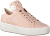 Roze MICHAEL KORS Sneakers MINDY LACE UP - small