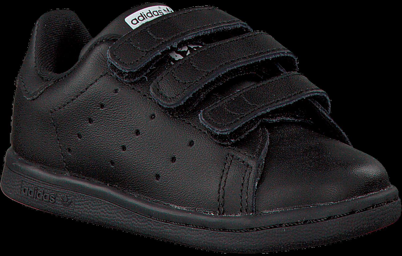 46b00e9eb2b Zwarte ADIDAS Sneakers STAN SMITH CF I. ADIDAS. -20%. Previous