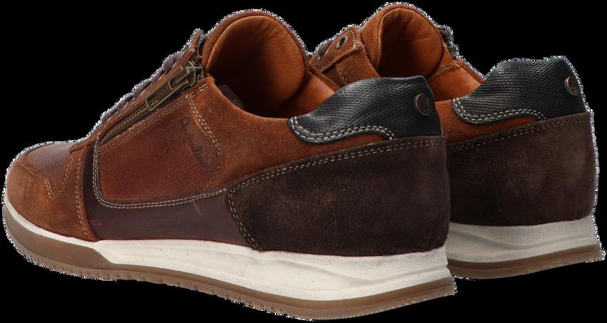 Cognac AUSTRALIAN Lage sneakers BROWNING - larger
