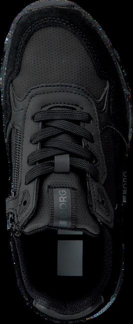 Zwarte BJORN BORG Lage sneakers X500 SPK K  - large