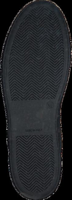 Zwarte ANTONY MORATO Lage sneakers MMFW01313  - large