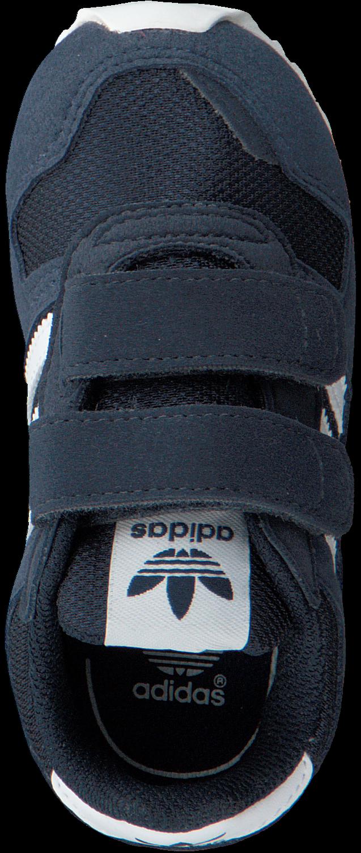 blauwe adidas sneakers zx 700 kids