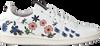 Witte FLORIS VAN BOMMEL Sneakers 85235  - small