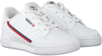 Witte ADIDAS Sneakers CONTINENTAL 80 I  - medium