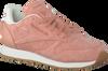 Roze REEBOK Sneakers CL LEATHER WMN - small