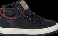 Blauwe TON & TON Sneakers VANCOUVER 1 - medium