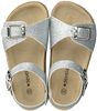 Zilveren DEVELAB Sandalen 48020 - small