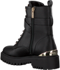 Zwarte GUESS Veterboots ORANA  - small