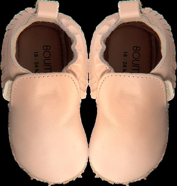 Roze BOUMY Babyschoenen BAO  - large