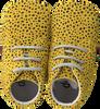 Gele DEVELAB Babyschoenen 41043  - small
