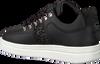 Zwarte NUBIKK Sneakers YEYE MAZE WOMEN  - small