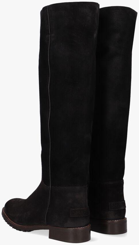 Zwarte SHABBIES Hoge laarzen 191020088  - larger