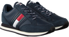 Blauwe TOMMY HILFIGER Sneakers RWB CASUAL RETRO SNEAKER - small