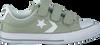 Groene CONVERSE Sneakers STARPLAYER 3V  - small