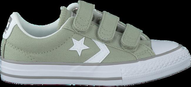Groene CONVERSE Sneakers STARPLAYER 3V  - large