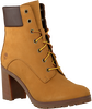 Camel TIMBERLAND Veterboots ALLINGTON 6IN LACE - small