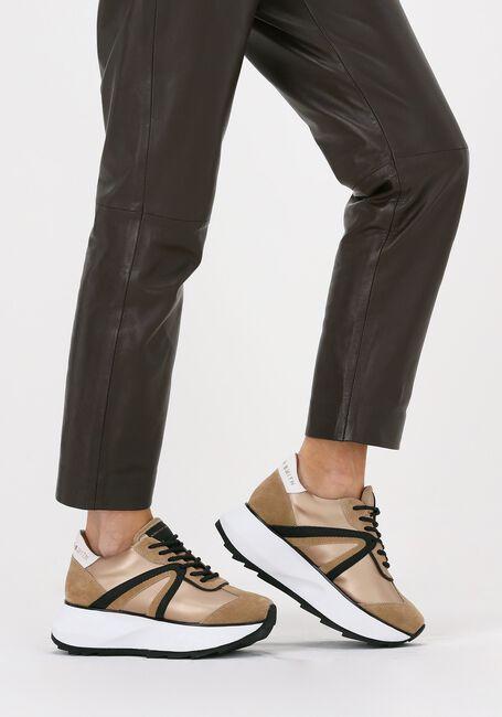 Bronzen ALEXANDER SMITH Lage sneakers CHELSEA  - large