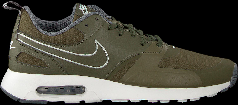 new styles 3773a 05f2b Groene NIKE Sneakers AIR MAX VISION SE MEN - Omoda.nl