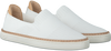 Witte UGG Instappers SAMMY  - small