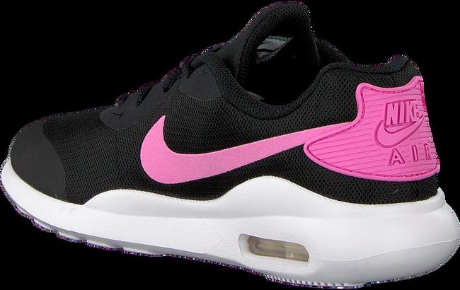 Zwarte NIKE Sneakers AIR MAX OKETO (GS)  - large
