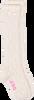 Witte LE BIG Sokken IRIA KNEEHIGH - small