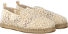 Witte TOMS Espadrilles DECONSTRUCTED ALPARGATA W  - small