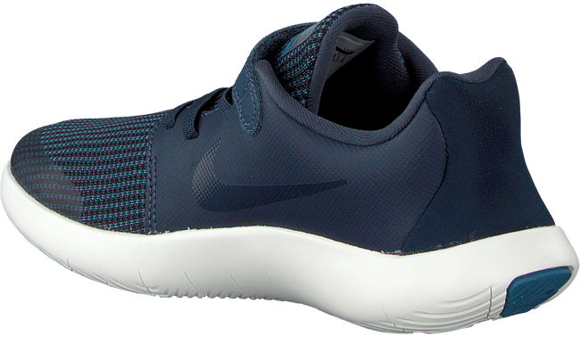 Blauwe NIKE Sneakers NIKE FLEX CONTACT 2 - large