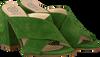 Groene OMODA Muiltjes 8103 - small