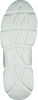 Witte COPENHAGEN STUDIOS Lage sneakers CPH62  - small
