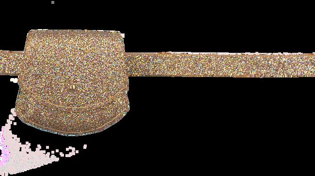 Gouden LE BIG Riem JUNE BELT - large