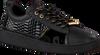 Zwarte CRUYFF CLASSICS Sneakers SYLVA XTREME  - small