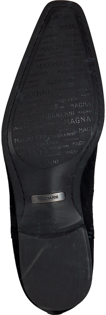 Cognac MAGNANNI Chelsea boots 20109 - large
