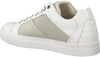 Witte GAASTRA Sneakers HUFF  - small