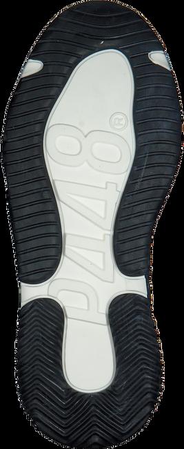Zwarte P448 Lage sneakers LUKE WOMAN  - large