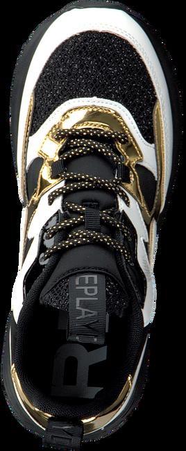 Zwarte REPLAY Lage sneakers PRAGUE  - large