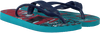 blauwe HAVAIANAS Slippers CARS  - small