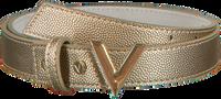 Gouden VALENTINO HANDBAGS Riem DIVINA BELT  - medium